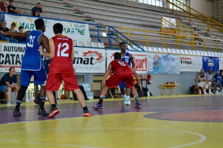 euro basketball