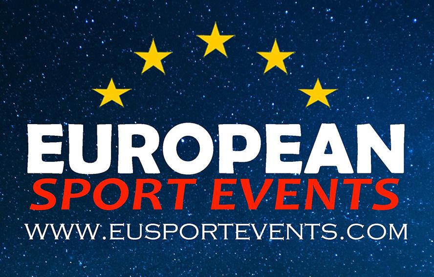 European Sports Events