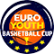 Euro Youth Basketball Cup Logo