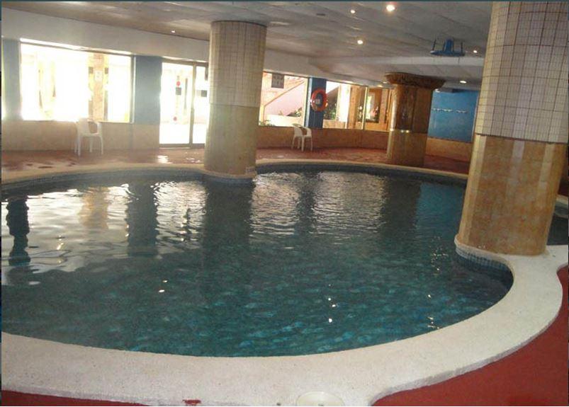 Hotel Esplendid Spa