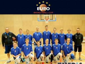 Euro Youth Basketball Cup24