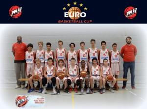 Pully Basket (U14)